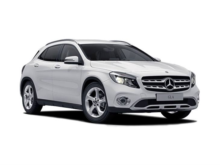 mercedes benz gla 200d sport executive car leasing nationwide vehicle contracts. Black Bedroom Furniture Sets. Home Design Ideas