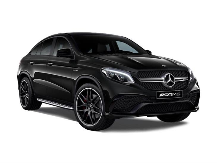 mercedes benz gle coupe 63 s 4matic night edition auto. Black Bedroom Furniture Sets. Home Design Ideas