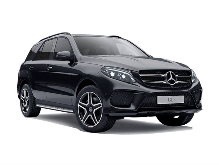 mercedes benz gle estate 350d 4matic amg night edition premium plus 9g tronic car leasing. Black Bedroom Furniture Sets. Home Design Ideas