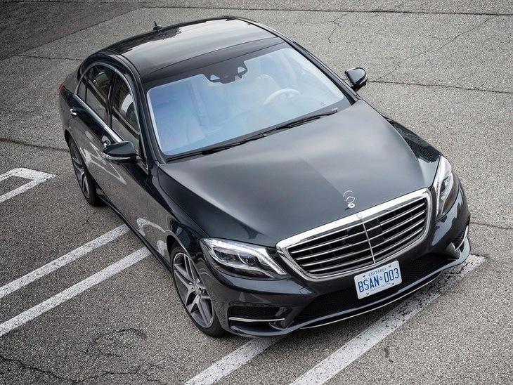 Mercedes benz s class saloon s350d amg line 9g tronic for Mercedes benz s class lease