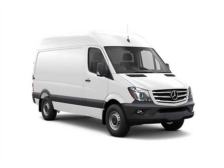 mercedes benz sprinter mwb 316cdi high roof van. Black Bedroom Furniture Sets. Home Design Ideas