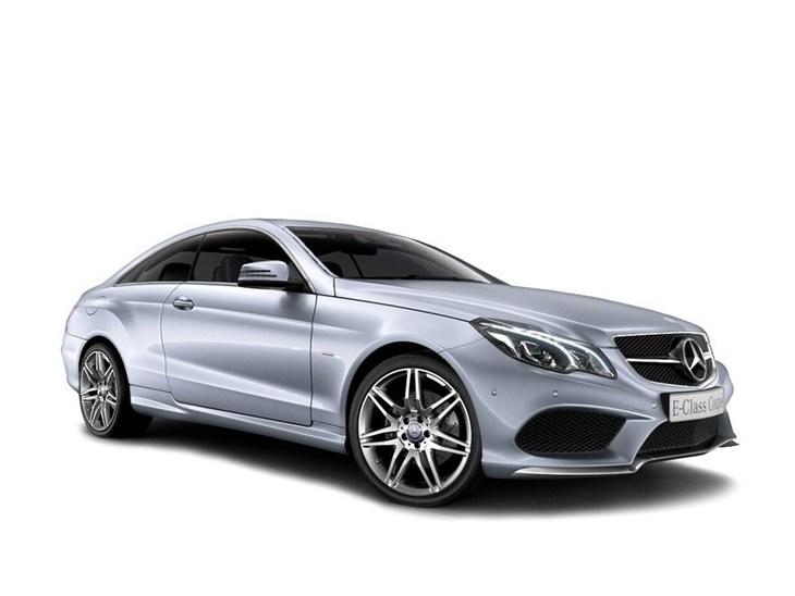 Mercedes benz e class coupe e220d amg line edition 7g for Mercedes benz e class lease price