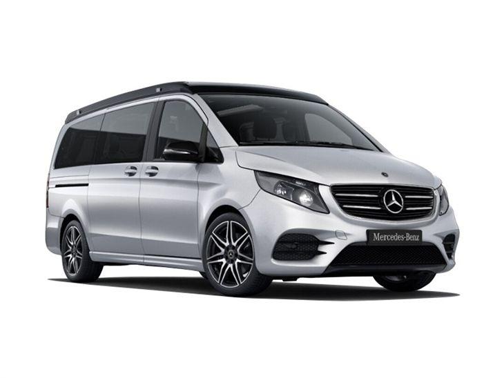 Save Mercedes Benz V Class