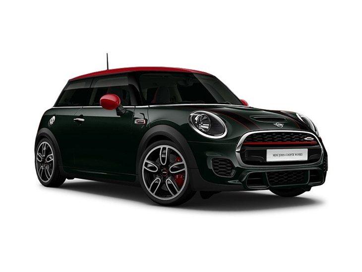 mini hatchback 3 door 2 0 john cooper works car leasing. Black Bedroom Furniture Sets. Home Design Ideas
