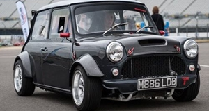 World's First Ever MINI Census Reveals Most Popular Car Names