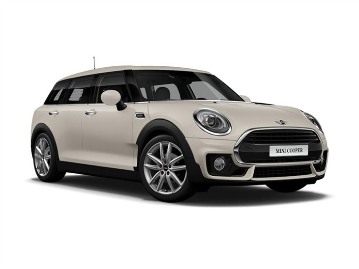 mini clubman 1 5 cooper auto john cooper works chili pack. Black Bedroom Furniture Sets. Home Design Ideas