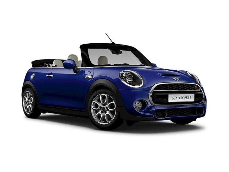 mini convertible 2 0 cooper s jcwsport pack car leasing nationwide vehicle contracts. Black Bedroom Furniture Sets. Home Design Ideas
