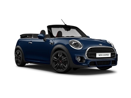 Mini Convertible 1.5 Cooper Sport II