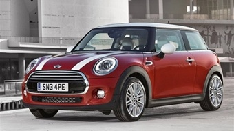 MINI Cooper D from £149.95 + VAT with 7-10 Day Delivery