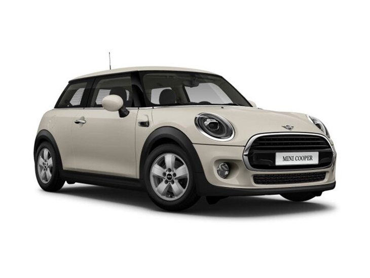 Mini Hatchback II 3 Door