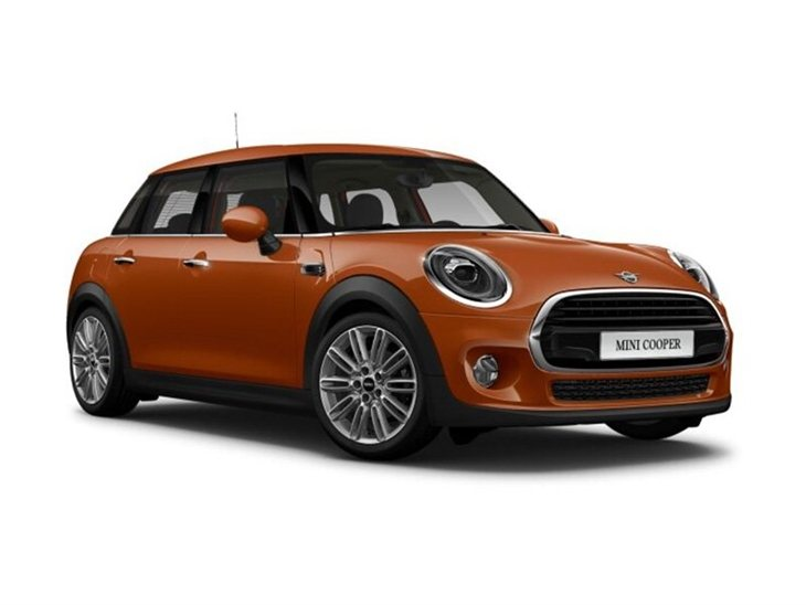 Mini Hatchback II 5 Door