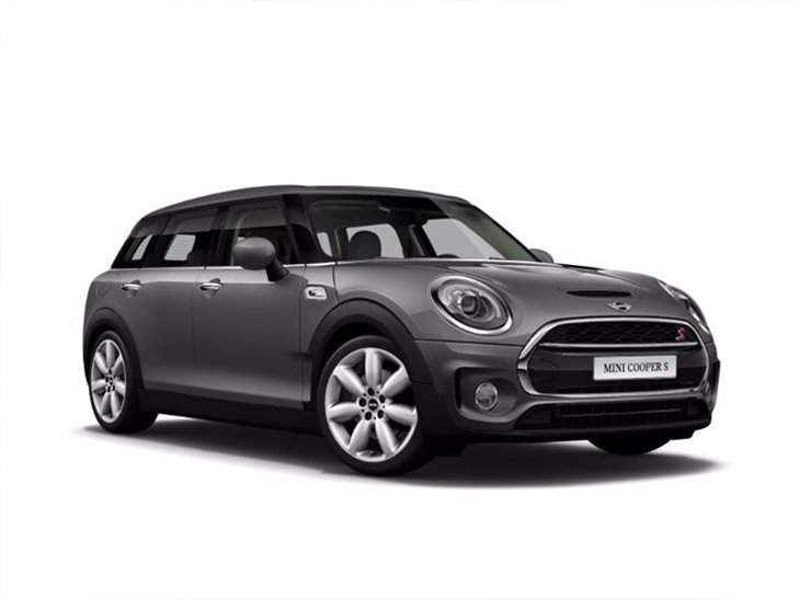 mini clubman 2 0 cooper s chili pack car leasing nationwide vehicle contracts. Black Bedroom Furniture Sets. Home Design Ideas