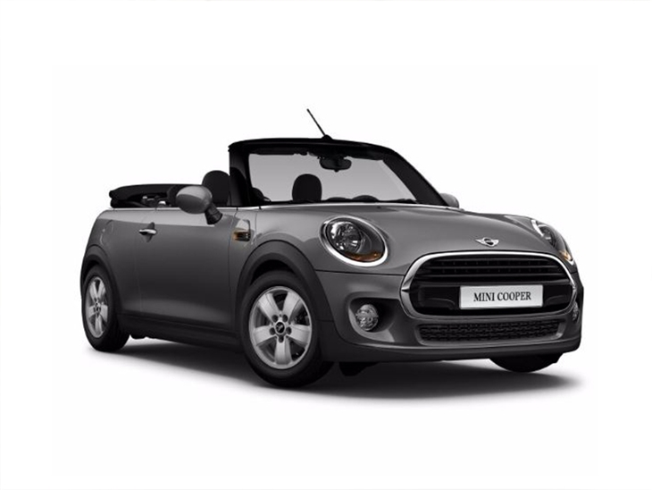 mini convertible 1 5 cooper auto car leasing nationwide vehicle contracts. Black Bedroom Furniture Sets. Home Design Ideas