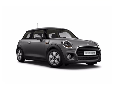 Mini Hatchback 3 Door 1.5 Cooper D (Chili Pack)