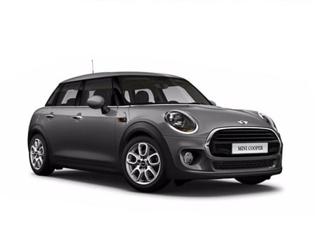 Mini Hatchback 5 Door 1.5 Cooper Auto (Chili Pack)