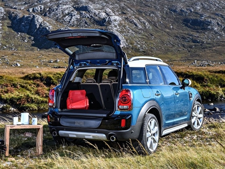 mini countryman 2 0 cooper d all4 media pack xl car leasing nationwide vehicle contracts. Black Bedroom Furniture Sets. Home Design Ideas
