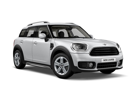 Mini Countryman 2.0 John Cooper Works ALL4  Auto