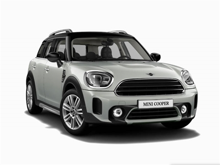 Mini Countryman 1.5 Cooper Exclusive ALL4  Auto (Comfort Pack)
