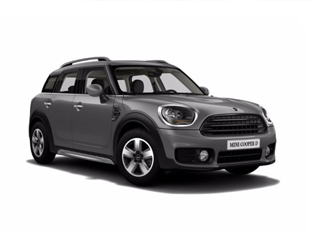 Mini Countryman 2.0 Cooper S D Auto (Tech/JCW Chili Pack)