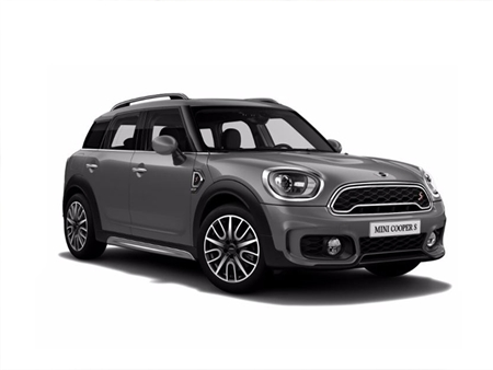 Mini Countryman 1.5 Cooper S E ALL4 PHEV Auto (JCW Chili Pack)