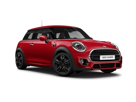 Mini Hatchback II 3 Door 1.5 Cooper Sport II (Comfort/Nav Pack)