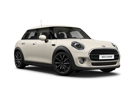 Mini Hatchback 5 Door 1.5 Cooper Classic II (Comfort/Nav Pack)