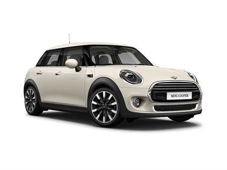Mini Hatchback 5 Door 1.5 Cooper Exclusive II (Comfort/Nav Pack)