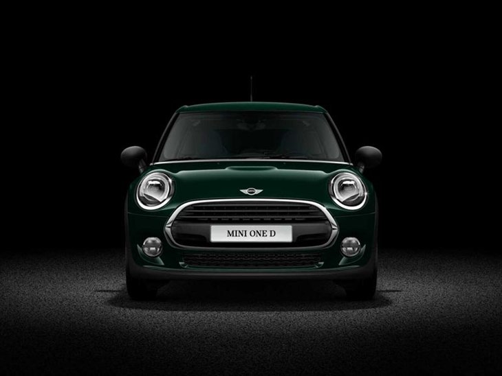 Mini One Hatchback 5 Door