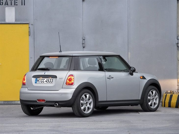 Mini One Hatchback 3 Door