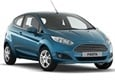 Ford Fiesta 1.5 TDCi Zetec 3 Door