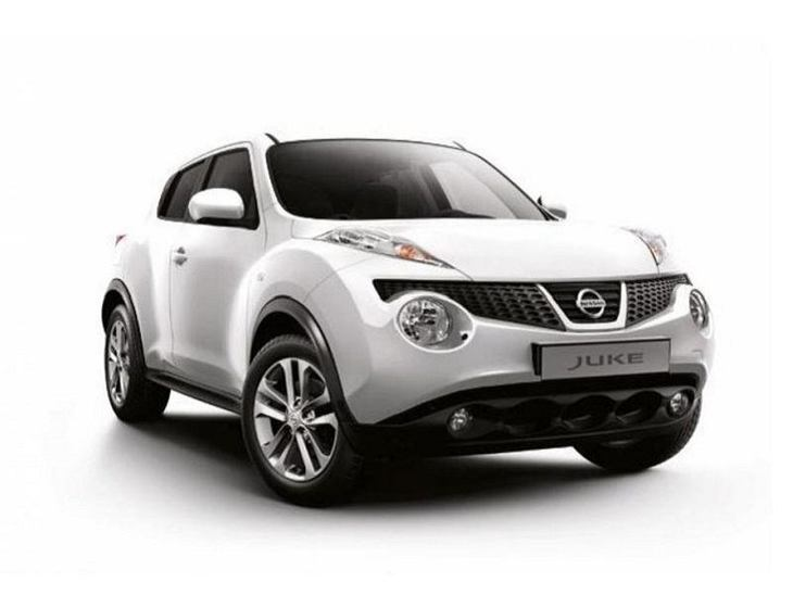 nissan juke 1 2 dig t n vision car leasing nationwide vehicle contracts. Black Bedroom Furniture Sets. Home Design Ideas
