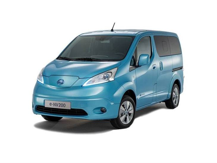 nissan env200 combi acenta rapid plus auto 5 seat van leasing nationwide vehicle contracts. Black Bedroom Furniture Sets. Home Design Ideas