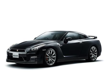 Nissan GTR 3.8 Track Edition Engineered By Nismo Auto