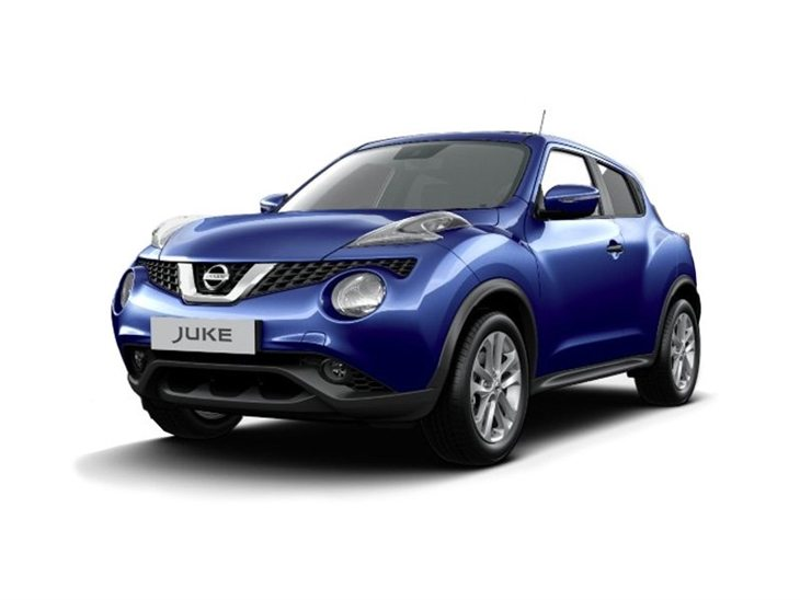 nissan juke 1 2 dig t acenta car leasing nationwide. Black Bedroom Furniture Sets. Home Design Ideas