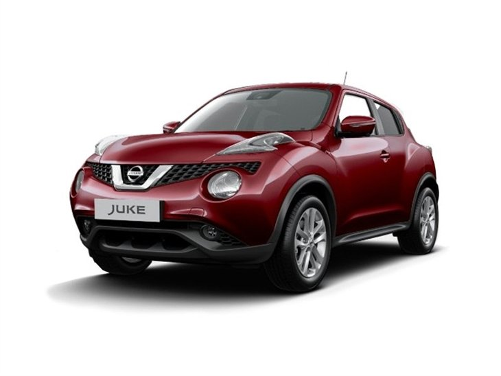 nissan juke 1 5 dci n connecta comfort pack car. Black Bedroom Furniture Sets. Home Design Ideas