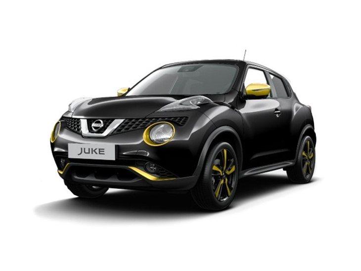 nissan juke 1 2 dig t tekna bose exterior pack car leasing nationwide vehicle contracts. Black Bedroom Furniture Sets. Home Design Ideas