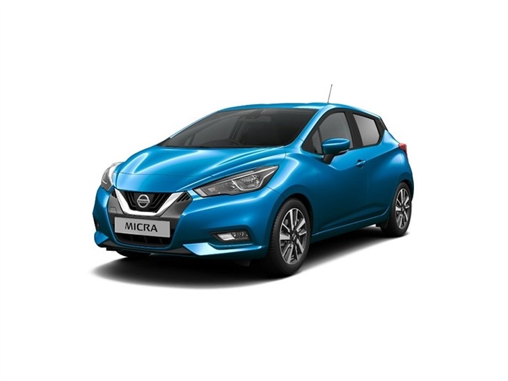 nissan micra 1 5 dci n connecta car leasing nationwide. Black Bedroom Furniture Sets. Home Design Ideas