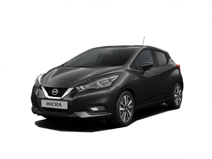 nissan micra 1 5 dci n connecta car leasing nationwide vehicle contracts. Black Bedroom Furniture Sets. Home Design Ideas