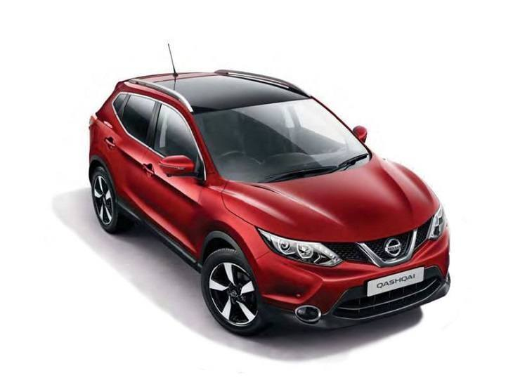 nissan qashqai 1 2 dig t n vision car leasing nationwide vehicle contracts. Black Bedroom Furniture Sets. Home Design Ideas