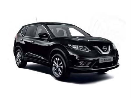 Nissan X-Trail 1.6 dCi Acenta Smart Vision Pack 4WD