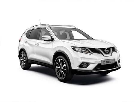 Nissan X Trail 1.6 dCi N-Vision (7 Seat)