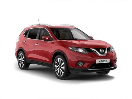 Nissan X Trail *Model Year 16*