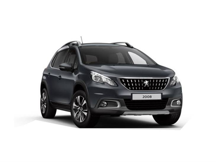 peugeot 2008 crossover 1 2 puretech 110 allure car leasing nationwide vehicle contracts. Black Bedroom Furniture Sets. Home Design Ideas