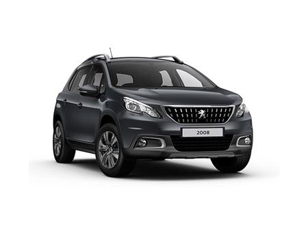 Peugeot  Crossover   Puretech Allure Car Leasing