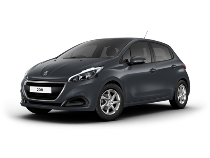 peugeot 208 5 door 1 2 puretech active car leasing nationwide vehicle contracts. Black Bedroom Furniture Sets. Home Design Ideas