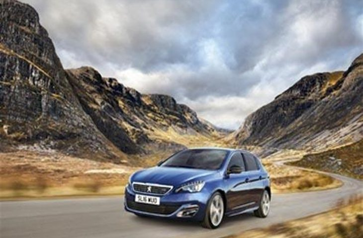 Peugeot Launch New 308 TV and Radio Campaign