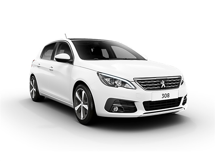 peugeot 308 1 2 puretech 130 allure car leasing nationwide vehicle contracts. Black Bedroom Furniture Sets. Home Design Ideas