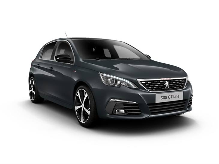 peugeot 308 1 2 puretech 130 gt line car leasing nationwide vehicle contracts. Black Bedroom Furniture Sets. Home Design Ideas