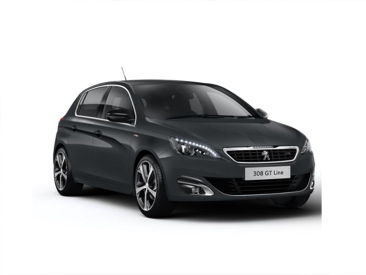 peugeot 308 2 0 bluehdi 150 gt line car leasing nationwide vehicle contracts. Black Bedroom Furniture Sets. Home Design Ideas