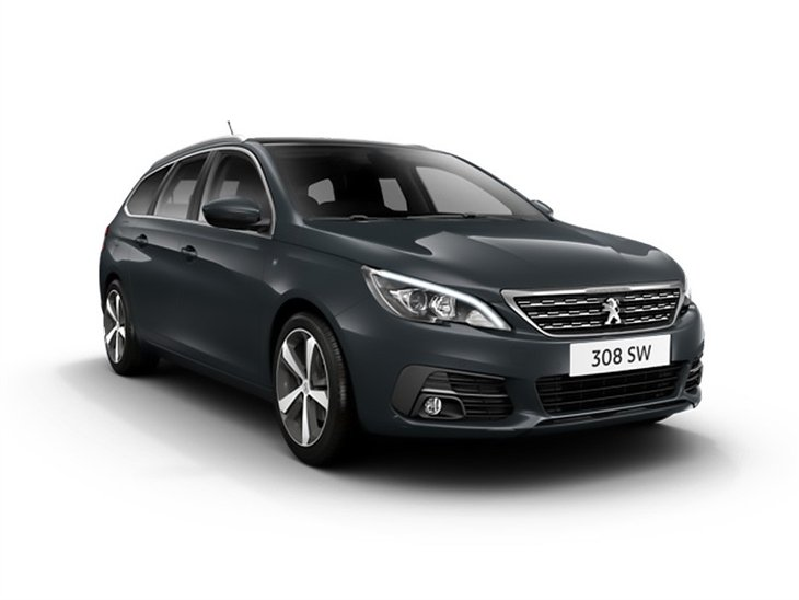 peugeot 308 sw 1 5 bluehdi 130 allure car leasing nationwide vehicle contracts. Black Bedroom Furniture Sets. Home Design Ideas